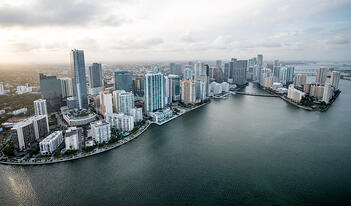 Miami, Florida, home of United Claims Specialists public adjusters.