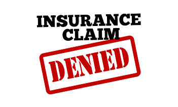 Unfortunately, insurance claims in Miramar are sometimes denied, causing frustration.