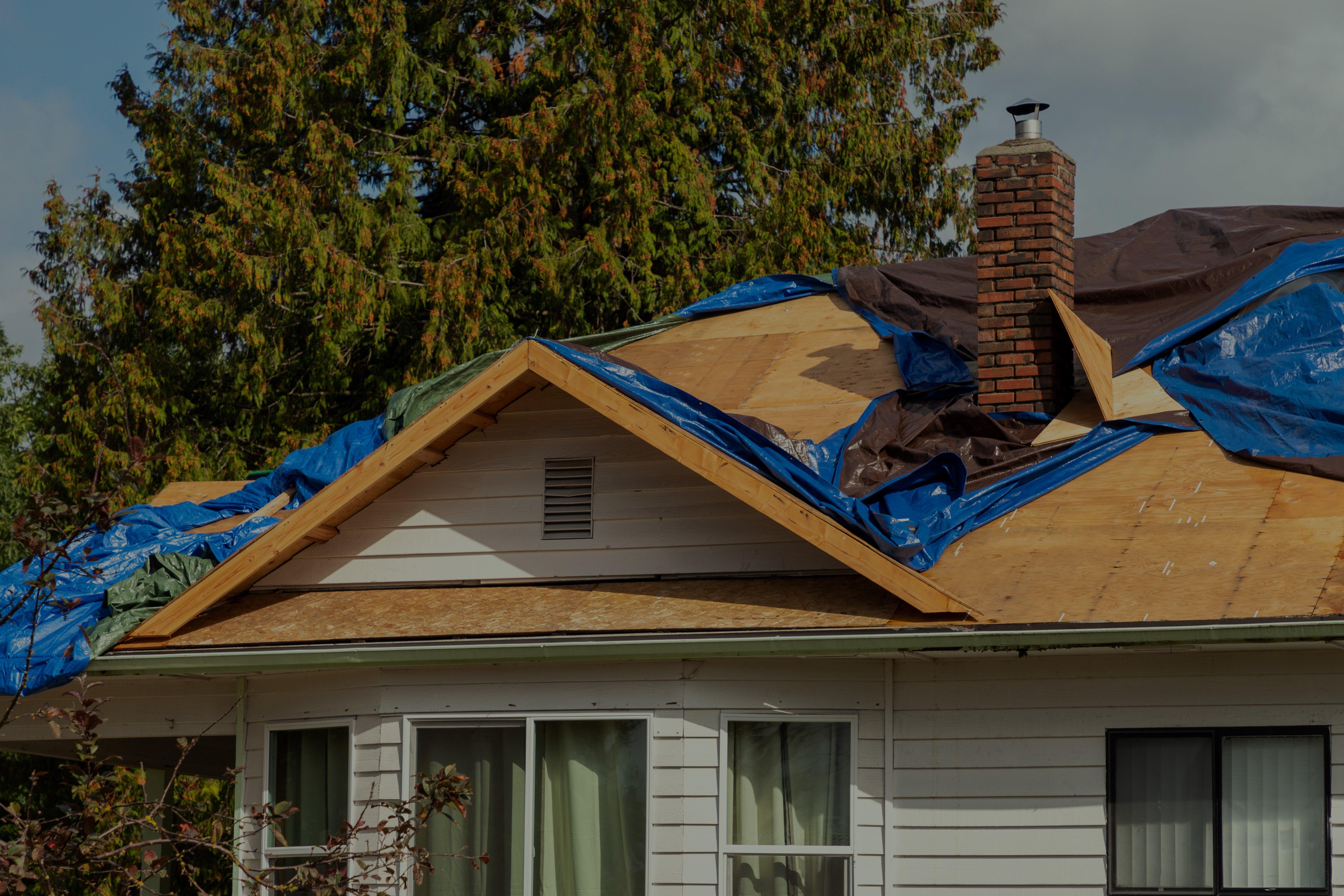 General Home Damage