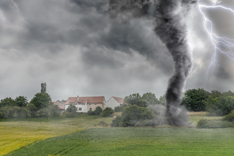 tornado damage insurance claims
